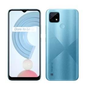 Realme C21 3GB+32GB Modrý
