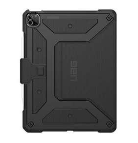 "UAG puzdro Metropolis pre iPad Pro 12.9"" 2021 - Black"