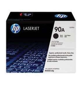 HP 90A, Black toner pre HP LaserJet M601n/dn, M602n/dn/x, M603n/dn/xh, 10000 strán