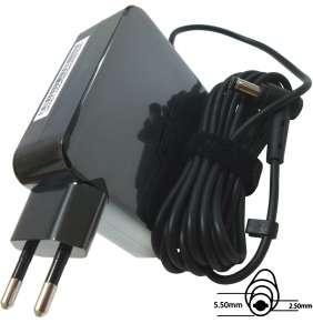 Asus orig. adaptér 65W19V 2P W/O CORE s EU plugem