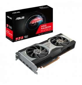 ASUS RX6700XT-12G 12GB/192-bit GDDR6 HDMI 3xDP