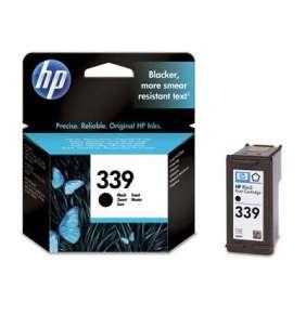 HP no. 339 - černá ink. kazeta, velká, C8767EE