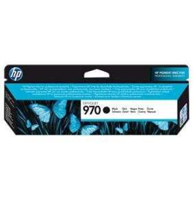 HP (970) černá inkoustová kazeta, CN621AE originál