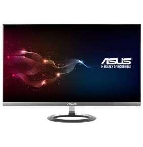 """ASUS MT 25"""" MX25AQ 2560x1440 WQHD, IPS, 5ms, matný, 300cd, repro, HDMI, DP, eye-care"""