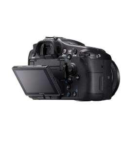 SONY Alfa 77 II fotoaparát, 24,3 MPix - tělo