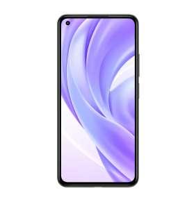 Xiaomi Mi 11 Lite 4G (6/64GB) černá