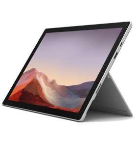 Microsoft Surface Pro7 i7 16GB RAM 1TB SSD Platinum CH RETAIL