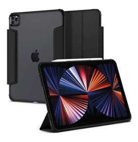 "Spigen puzdro Ultra Hybrid Pro pre iPad Pro 11"" 2021 – Black"