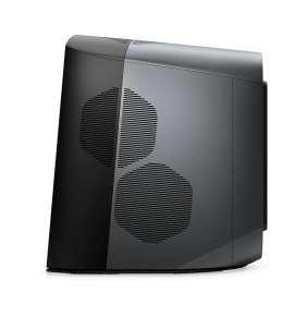DELL Alienware Aurora R12/ i7-11700F/ 16GB/ 1TB SSD/ GF RTX 3070 8GB/ W10H/ černý/ 2Y Basic on-site