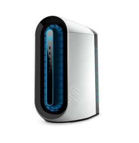 DELL Alienware Aurora R12/ i5-11400F/ 8GB/ 512GB SSD/ GF RTX 3070 8GB/ Win10H/ stříbrný/ 2Y Basic on-site