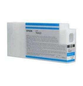 Epson atrament SPro 7700/7890/7900/9700/9890/9900/WT7900 cyan 150ml