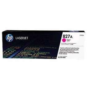 HP tisková kazeta purpurová, CF303A