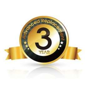 QNAP 5 year advanced replacment service for TL-R1220Sep-RP