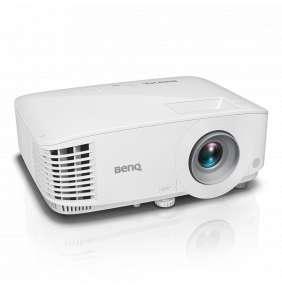 BENQ PRJ MH733 DLP  1080p  4000 ANSI lumen  16,000:1  1.3X zoom, HDMI, LAN control (RJ45)  USB Type A X  Speaker 10W x1
