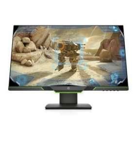 HP 25x, 24.5 TN, 1920x1080, 1000:1, 1ms, 400cd, DP/HDMI, 2y