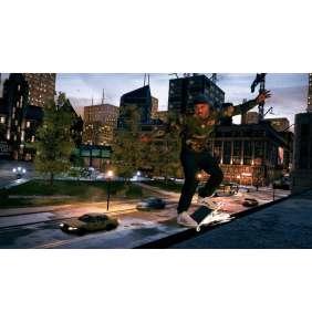 NS - Tony Hawk's Pro Skater 1+2
