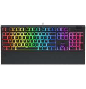 SPC Gear klávesnice GK650K Omnis Pudding Edition / mechanická / Kailh Red / RGB / kompaktní / US layout / USB