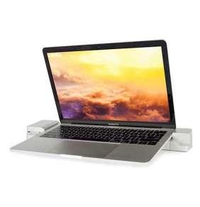 "LandingZONE Dock pre MacBook Pro Retina 13"" without Touchbar - White"