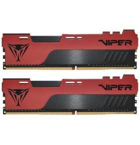 PATRIOT Viper Elite II 16GB DDR4 3600MHz / DIMM / CL20 / 1,35V / KIT 2x 8GB