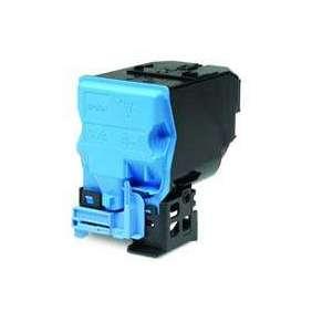 Epson tonerová kazeta AcuLaser C13S050592/ C3900/ CX37/ 6000 stran/ Modrý