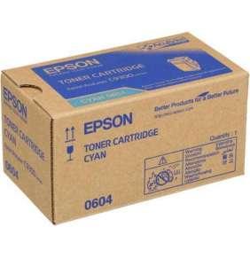 EPSON Toner bar AL-C9300N Toner Cartridge Cyan 7.5k