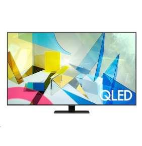 "SAMSUNG QE55Q80T  55"" QLED 4K TV série Q80T (2020) 3840x2160"