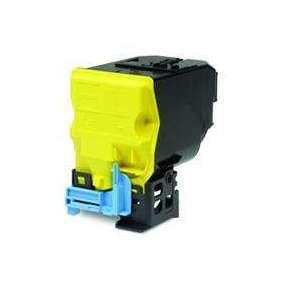 Epson tonerová kazeta AcuLaser C13S050590/ C3900/ CX37/ 6000 stran/ Žlutý