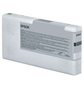 EPSON ink čer Stylus Pro 4900 - photo (200ml)