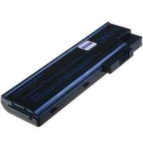 2-Power baterie pro ACER Aspire 14/16/30/35/36/50/55/Extensa 23/30/41/67/TravelMate23/24/40/4145/46 Li-ion(8cell), 14.8V,4600mAh