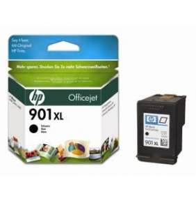 HP 901XL - černá inkoustová kazeta, CC654AE