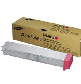 SAMSUNG CLT-M6062S Magenta Toner Cartridge