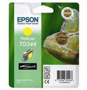 EPSON Ink ctrg yellow pro Stylus Photo 2100(T0344)