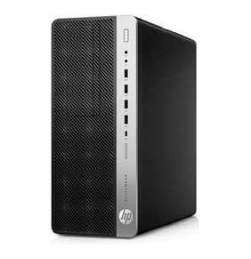 HP ProDesk 600 G3 MT / Intel i3-7100 / 4GB / 500GB / Intel HD / DVD / W10P