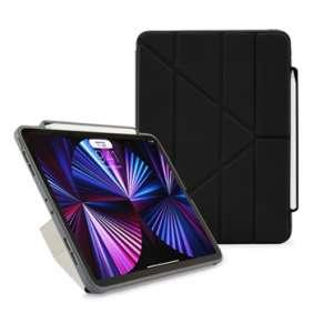 """Pipetto puzdro Origami Pencil Case pre iPad Pro 11"""" 2021 - Black"""