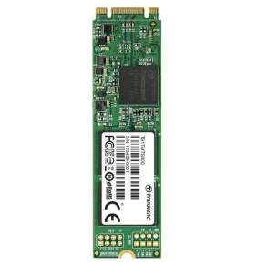 TRANSCEND MTS800 1TB SSD disk M.2 2280, SATA III (MLC)