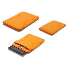 """DICOTA ochranný obal pro tablet Tab Case/ 8,9""""/ oranžový"""