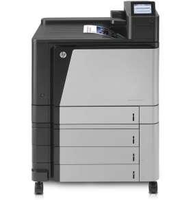 HP Color LaserJet Enterprise M855xh (A3, 46 ppm A4, USB, Ethernet, duplex, HDD)