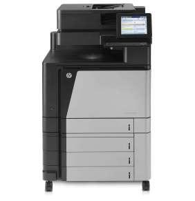 HP Color LaserJet Enterprise flow MFP M880z A3 /náhrada CM60x0/