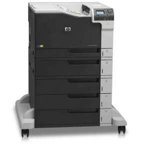 HP Color LaserJet Enterprise M750xh (A3, 30/30ppm A4, USB 2.0, Ethernet, Duplex