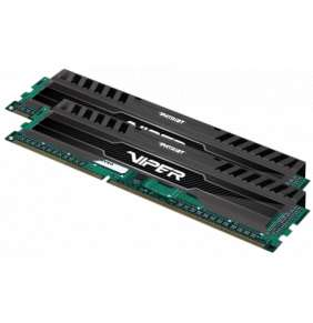 16GB DDR3-1866Mhz Patriot Viper3, kit černý CL10