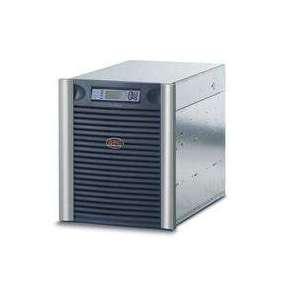APC Symmetra LX 4kVA Scalable to 8kVA N+1 Rack-mount, 220/23