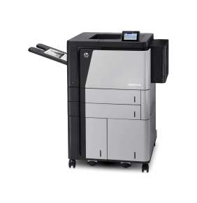 HP LaserJet Enterprise 800 M806x+ A3