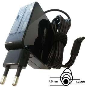 ASUS AC NAPÁJACÍ ADAPTÉR 65W 19V 4,0x1,35mm s EU plug