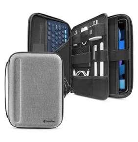 "TomToc puzdro Smart A06 PadFolio Eva Case Plus pre iPad Air 4/Pro 11"" - Grey"