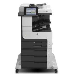 HP LaserJet Enterprise 700 MFP M725z /A3, 41ppm
