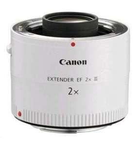 Canon telekonvertor EF 2x III