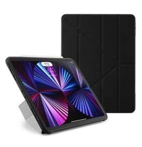"""Pipetto puzdro Origami TPU Case pre iPad Pro 11"""" 2021 - Black"""