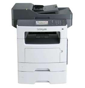 Lexmark MX511dte,A4,1200x1200dpi,42ppm,duplex,LAN