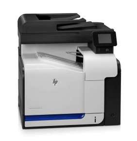HP LaserJet PRO 500 Color MFP M570dn (A4, 30 ppm, USB 2.0, Ethernet, Print/Scan/Copy/Fax, Duplex)
