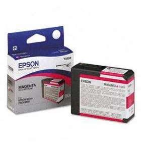 Epson inkoustová náplň/ C13T580300/ StylusPro3800/ Magenta